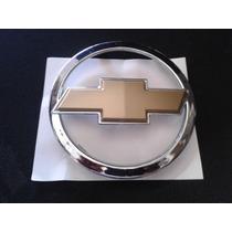 Emblema Grade Parachoque Dianteiro Celta Prisma 07/...