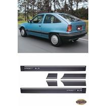 Kit Friso Lateral Kadett Sle 89 - 98