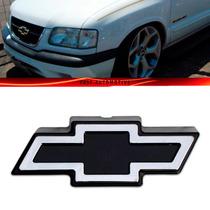 Emblema Gravata Grade Chevrolet Blazer S10 99 00 01 02 03