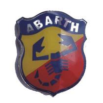 Emblema Logo Escudo Abarth Fiat Stilo