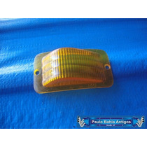 Dkv - Lente Lanternas Dianteiras Dkv 66 E 67 Novas