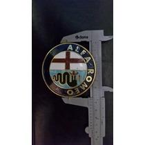 Alfa Romeo Emblema Volante.