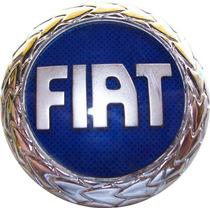 Emblema Fiat Grade Palio Siena Strada 2001 2002 2003 2004 05