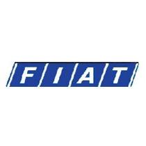 Emblema Grade Do Fiat #0051739