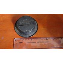 Emblema Calota De Roda Fiat 147 Original