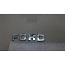 Emblema Ford Chevrolet Dodge Fiat Volks