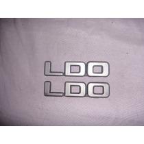 Emblema Ford Belina Ou Corcel Ldo