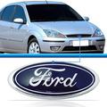 Emblema Ford Grade Focus 2000 2001 02 03 04 05 06 2007 2008