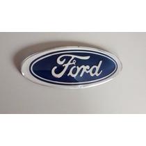 Emblema Ford Da Grade / Porta Mala P/ Corcel Belina Del Rey