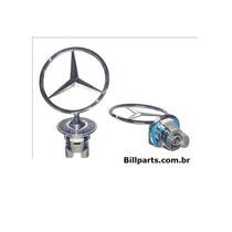 Estrela Do Capo Mercedes Benz