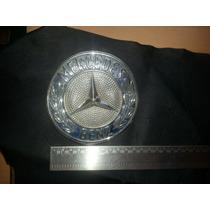 Mercedes Benz Emblema De Caminhão Antigo