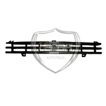 Grade Dianteira Original (3 Frisos) S/ Emblema - Peugeot 504
