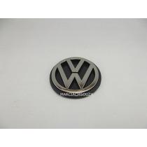 Emblema Vw Mala Santana Golf 91 A 98 Cromado