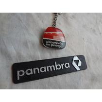 Emblema Concessionario Vw Panambra Porto Alegre Fusca Gol