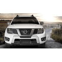 Over Bumper Stribus - Nissan Frontier Sel 2010>