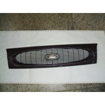 Grade Frontal Ford Fiesta 1996 97 98 99