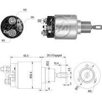 Automatico Motor Partida Bosch Fiorino Palio Siena Uno Stra