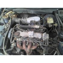 Motor Vectra 95 Importado 2.0