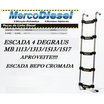 Escada Para Cabine Mb 1113/1313/1513/1516/1517 Tds ../89