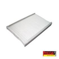 Filtro Ar Condicionado Palio/siena/ideia 00/