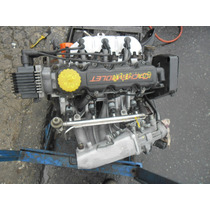 Motor Corsa 1.0 8v Gas.ano 97/98