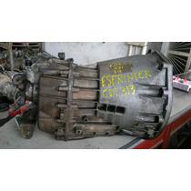 Caixa De Marcha Sprinter Cdi 313