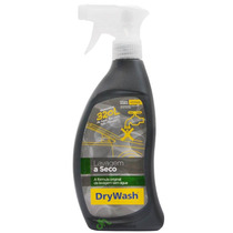 Drywash - Lavagem A Seco
