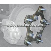 Adaptador De Furação Roda Fusca 4x130mm 5x205mm Xtrabrakes