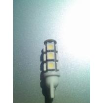 Lampada Pingo T10 W5 13 Leds Smd 5050 Farolete E Ré O Pa