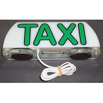 Luminoso De Taxi