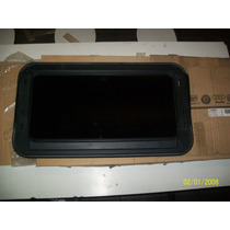 Vidro Do Teto Solar Original Vw Cod.5m0877071a
