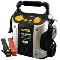 Auxiliar De Partida 300 Amp 600 Amps Bateria Led Fonte