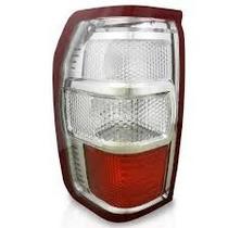 Lanterna Traseira Ranger 2010/2011 Lado Esquerda
