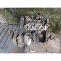 Motor Fiat Argentinotipo,uno Elb 1.6 Com Baixa Do Leilão