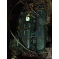 Tanque De Combustivel De Plastico Opala