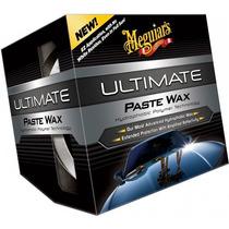 Cera Ultimate Paste Wax Sintética Meguiares.