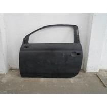 Porta Dianteira Esquerda Fiat 500 Original
