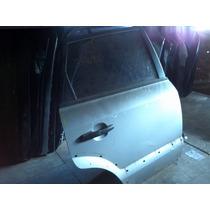 Porta Hyundai Tucson Traseira Direita C/ Vidro E Acessorios