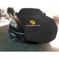 Capa Automotiva Porsche Boxter Carro Luxo