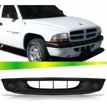 Saia Spoiler Parachoque Dianteiro Dodge Dakota 97 98 99