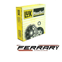 Kit Embreagem Ducato 2.5 / 2.8 Asp.ou Turbo 98/05