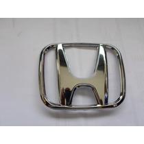Emblema Da Grade, Honda ,new Fit 2009/2010/2011,original