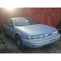 Sucata Ford Taurus 3.0 1994 Para Retirada De Peças.