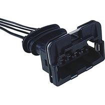 Soquete Plug Bobina Modulo Ignição Corsa Tipo Tc1013