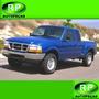 Lataria Da Ford Ranger 1998 À 2004