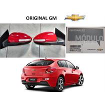 Kit Rebatimento Cruze Pisca+ Tilt Down Original Chevrolet Gm