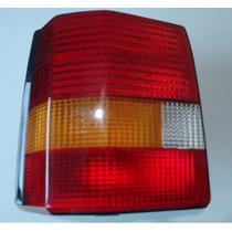 Lanterna Traseira Escort Xr3 Conversível Original
