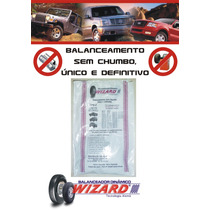 Balanceamento Pneus Sem Chumbo Willy´s Terracan Cr-v Besta