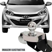 Engate Reboque Hyundai Hb20s Sedan 16/.. Certificado Inmetro