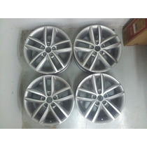 Roda Aro 16 Golf Sportiline Original Volks Zerada
